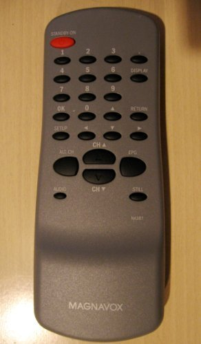 na387ud converter remote control