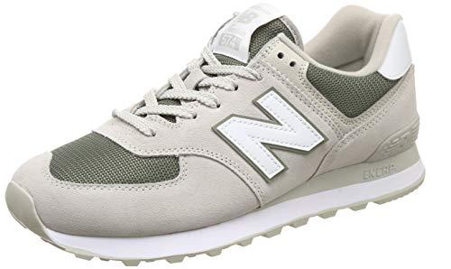 Grey 574v2 New Grey Light light Grigio Cliff Balance Uomo Sneaker zqZ15q