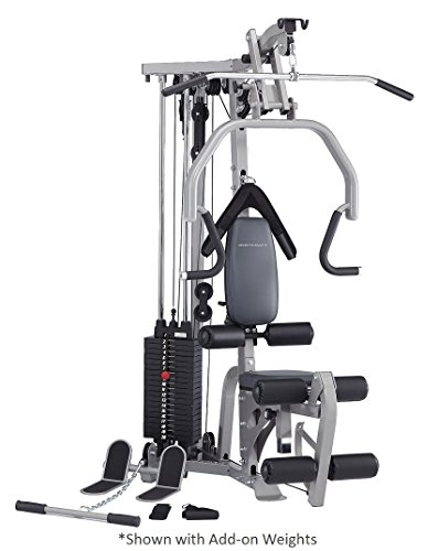 BodyCraft GL Home Gym BodyCraft