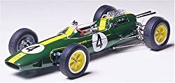 Tamiya 1/20 Grand Prix Collection Series No.44 Lotus 25 Coventry Climax Model Car 20044 from Tamiya