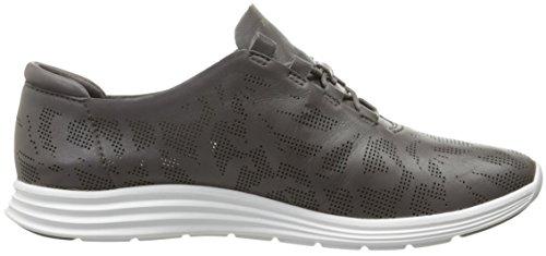 Di Perf Bianco Cole Ottico Sneaker Pelle Di Donne Traforata Grande Moda Originale Tempesta Nube Haan q0OwS065