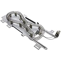 Ximoon 8544771 for Whirlpool Kenmore Dryer Heating Element PS990361, AP3866035