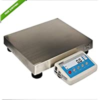 Radwag WTC 30/C1/K Portable Bench Shipping Scale,30kg X 0.0001kg,11.4x14.1,New