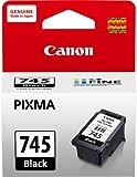 Canon PG-745 Ink Cartridge (Black)
