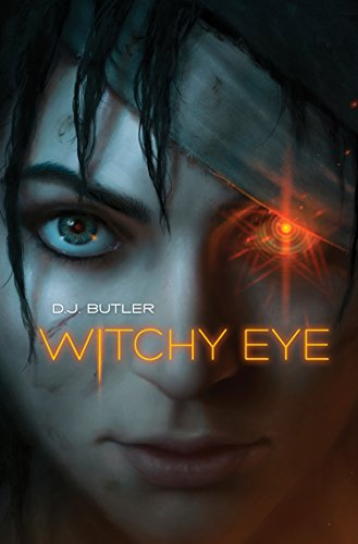 - Witchy Eye (Witchy Eye Series Book 1)