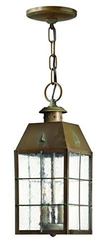 Nantucket Style Pendant Lights - 5