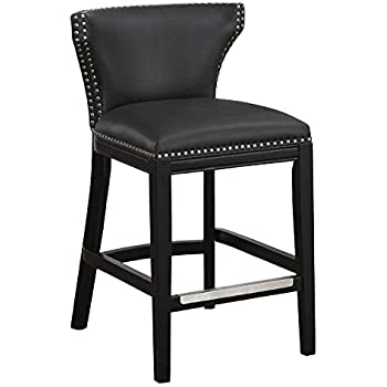 Amazon Com Comfort Pointe Starling Counter Stool Kitchen