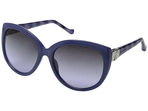 Ivanka Trump Women's 058-77 Purple - Sunglasses Trump Ivanka