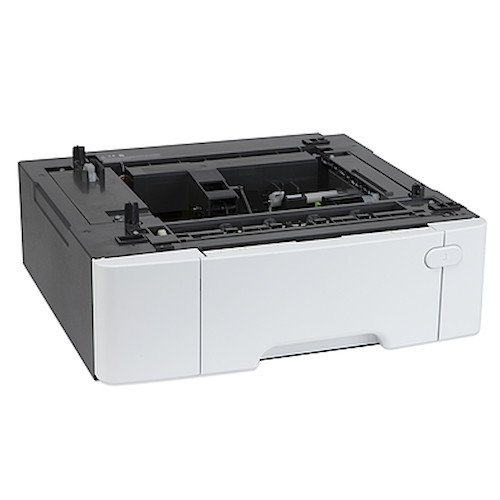 Lexmark 38c0636 550-sheet Tray For Cs410, Cs510, Cx410, Cs510