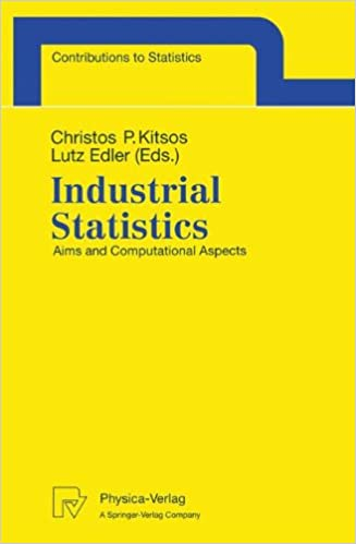 Lataa maksuttomia perjantai-nook-kirjoja Industrial Statistics: Aims and Computational Aspects. Proceedings of the Satellite Conference to the 51st Session of the International Statistical ... 16-17, 1997. (Contributions to Statistics)