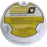 finicon® Ameisenköderdose 10 Gramm