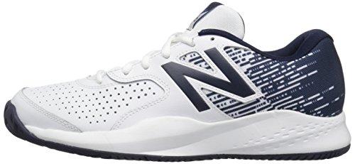 Homme New 696v3 Pour Tennis Blanc Chaussures De blanc Balance YOqw6YT