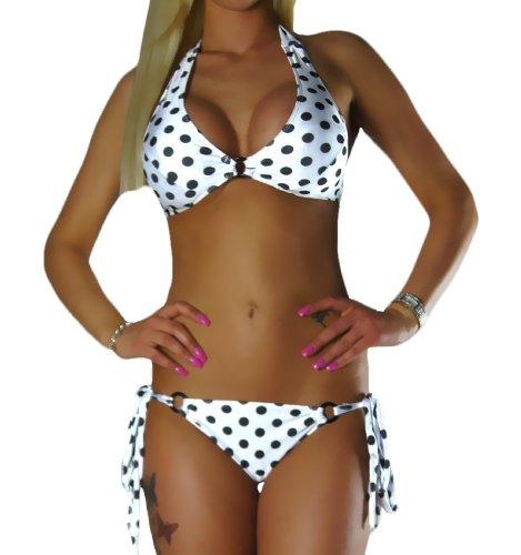 Alzora bikini Halter M17 Top di selezione pantaloni e 10224 Modelli qSxRZX17