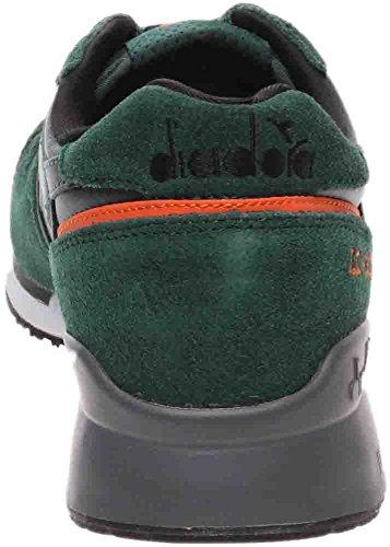 Diadora Unisex Giungla Verde Premium 4000