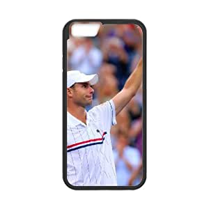 Fashionable Creative Andy Roddick for iPhone 6 Plus,6s 5.5 Inch QEMT99938
