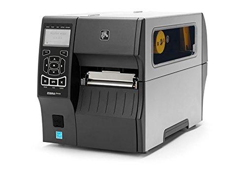 - Zebra Technologies ZT41043-T310000Z Series ZT410 4