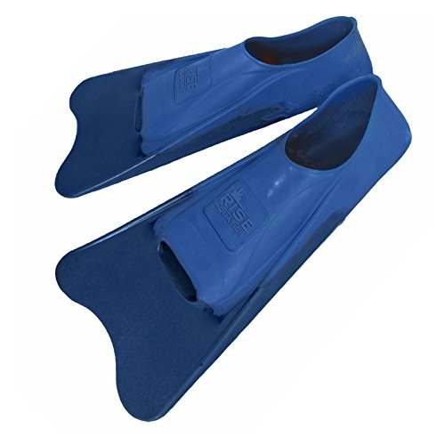 Rise Aquatics RISE Elite Power Fins Size: XLarge by Rise Aquatics