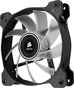 Corsair Air Series AF120 LED Quiet Edition High RED 120 MM