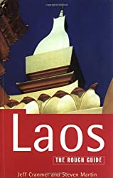 Laos: The Rough Guide (Rough Guide Travel Guides)