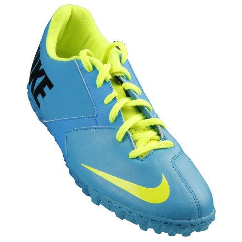 Nike Bomba Ii (current Blue) (10.5)