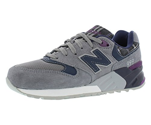 New Balance 999 Tartan Medium Women's Shoes Size 5.5 (New Balance Plaid)