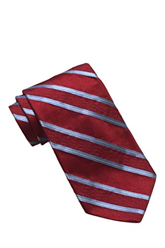 Brooks Brothers Makers and Merchants Luxury Red Blue Striped Tie Brooks Brothers Striped Tie