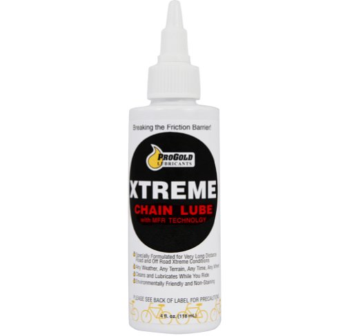 Progold Xtreme Chain Lube (4 Ounce)