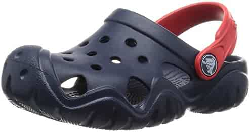 Crocs Kids' Swiftwater Clog (Toddler/Little Kid)