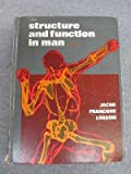 Structure and Function in Man, Stanley W. Jacob and Clarice A. Francone, 0721650945