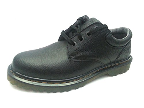 Dr Martens Ashfeld Action Pelle Pebbled Classic Oxford