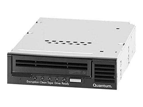 Quantum Tape Drive Components Other TC-L52AN-EY-C, Black by Quantum (Image #1)