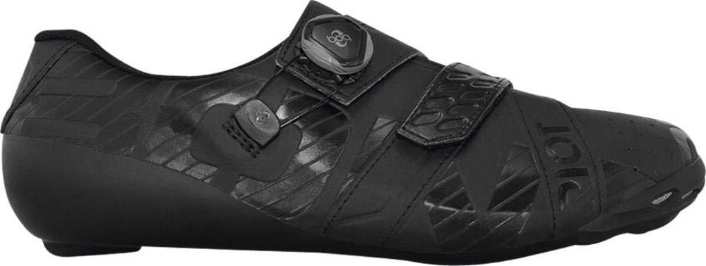 Bont Riot Road + Boa Cycling Shoe : Euro 44.5ブラック   B0756LY756