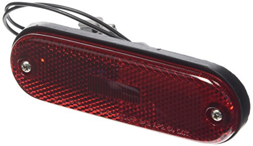 Side Marker Assembly Driver (Depo 312-1410L-AS Toyota RAV4 Driver Side Replacement Rear Side Marker Lamp)