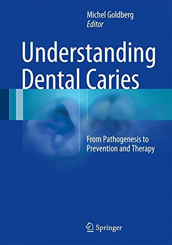 Understanding Dental Caries: From Pathogenesis to Prevention and Therapy by Springer