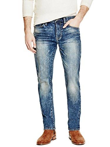 G by GUESS Men's Korbin Slim Jeans (Mens Guess Jeans Slim)