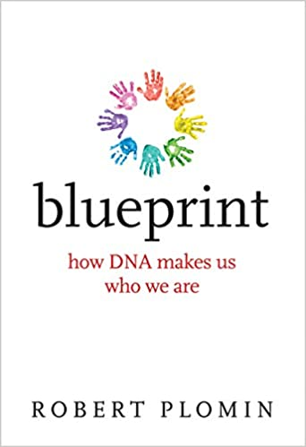 blueprint how dna makes us who we are