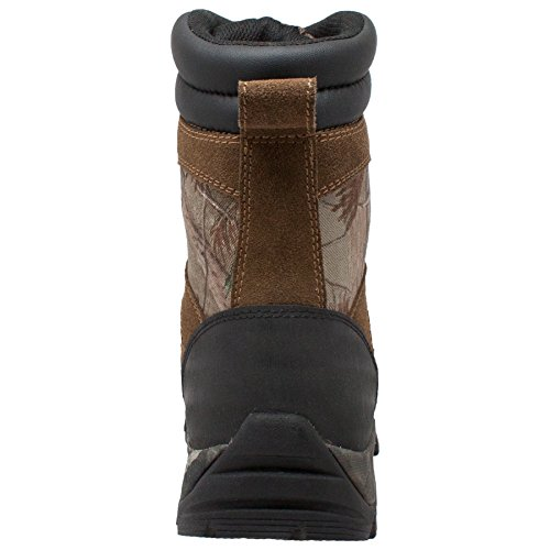 Adtec Brown 9639 Boot Men's Hunting 66B7O