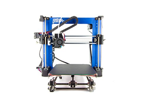 MatterHackers Pulse 3D Printer - 200x190x180mm / 6.840cm3