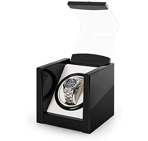 Klarstein Cannes Lux Edition Estuche Giratorio para Relojes: Amazon.es: Electrónica