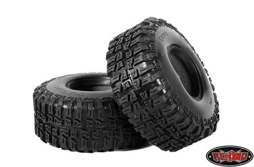 RC4WD RC4ZT0042 Dick Cepek 2.2 Mud Country Scale Tires