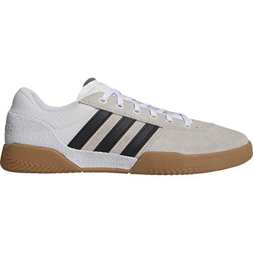 Para negbas City Cup gum4 46 ftwbla 000 Adidas De Eu Zapatillas Blanco Deporte Hombre FUpqXFf
