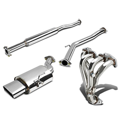06 altima exhaust system - 3