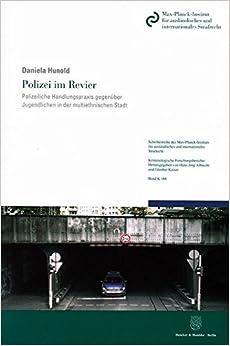 Book Polizei im Revier.