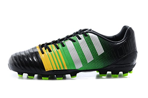 Herren Nitrocharge 3.0AG NC Low Fußball Schuhe Fußball Stiefel