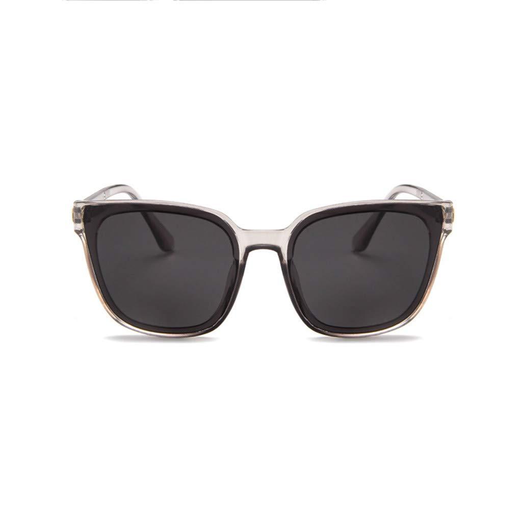 Logobeing Gafas de Sol Polarizadas Para Mujer Vintage Mujer ...