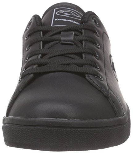 x Negro 500 negro negro 8082 class K Zapatillas KangaROOS Mujer qpnYTEcwF