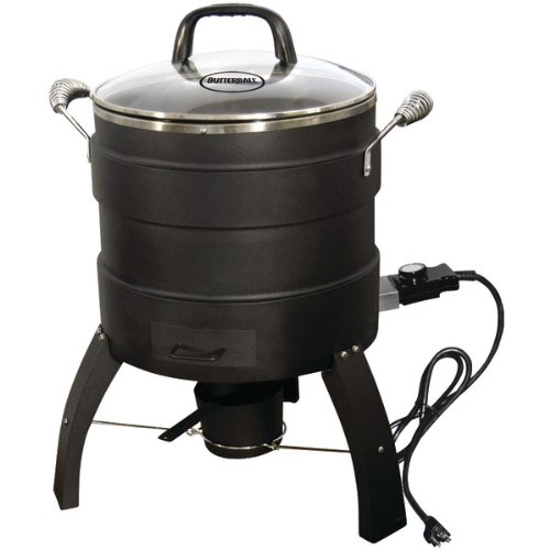 Price comparison product image OIL-FREE TURKEY FRYER
