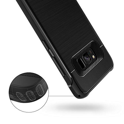 Galaxy S8 Plus Case, Caseology [Vault Series] Variations
