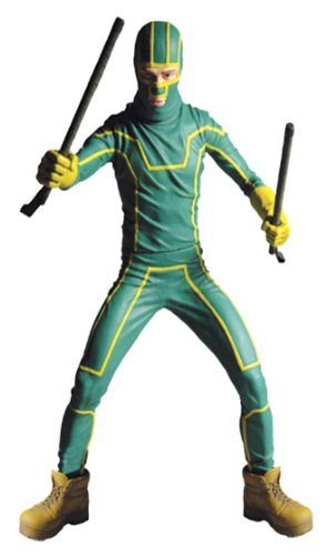 Mezco Kick-Ass 12