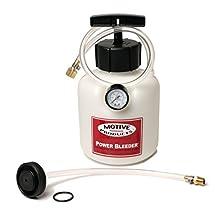 Motive Products 107 Brake System Power Bleeder